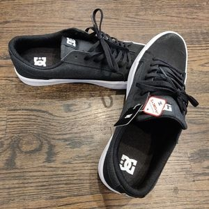 DC shoes Lynnfield SE size 12, men BRAND NEW